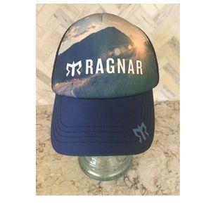 Ragnar mesh hat find your inner wild OS